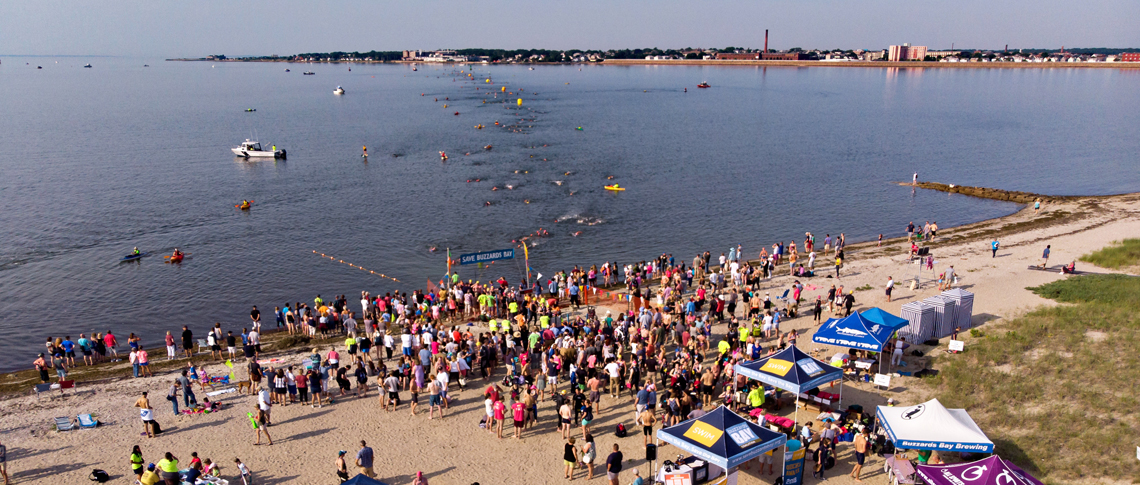 Buzzards Bay Swim